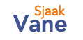 Sjaak Vane Logo