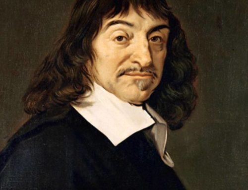 Descartes' hond